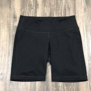 Old Navy Active Black Workout Shorts